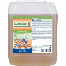 Dr. Schnell Forex 10 liter, intensieve vloerreiniger