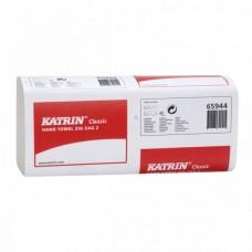 Handdoek Katrin z-vouw, 2 laags 23x23 cm