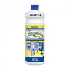 Dr. Schnell Lemon 1 liter, sterk geurende universeelreiniger