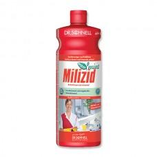 Dr. Schnell Milizid Mint 1 liter, sanitairreiniger en ontkalker