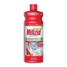 Dr. Schnell Milizid Tropical 1 liter, sanitairreiniger en ontkalker