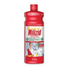 Dr. Schnell Milizid Citrofresh 1 liter, sanitairreiniger en ontkalker
