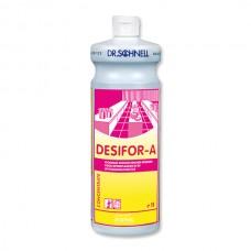 Dr. Schnell Desifor-A 1 liter, desinfectiemiddel en ontvetter