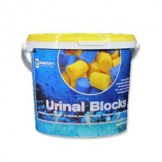 Bio urinoirblokken 3 kilo, reinigt en ontgeurt