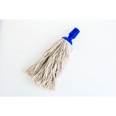 Spaanse mop los blauw