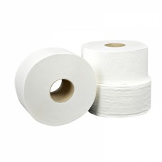 Toiletpapier Proti Products Maxi Jumbo cellulose 2 lgs
